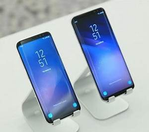 Samsung Galaxy S9 2018 : an early 2018 samsung galaxy s9 mini is highly likely ~ Kayakingforconservation.com Haus und Dekorationen