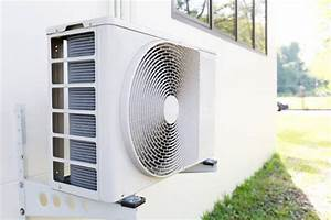 How To Hide Your Air Conditioner Unit Outside  U2013 Chills Air
