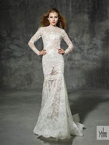 yolancris news latest bridal trends preview for 2016 With where to buy boho wedding dresses