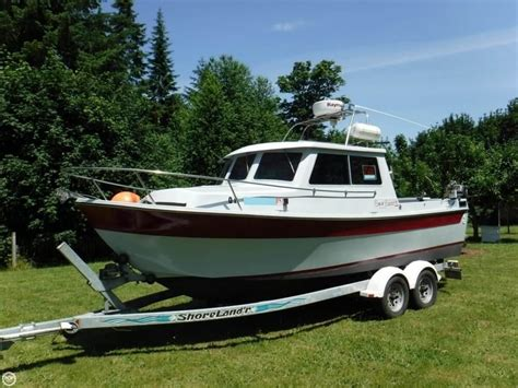 Sportsman Boats Usa by Sea Sport 2200 Sportsman Boat For Sale From Usa