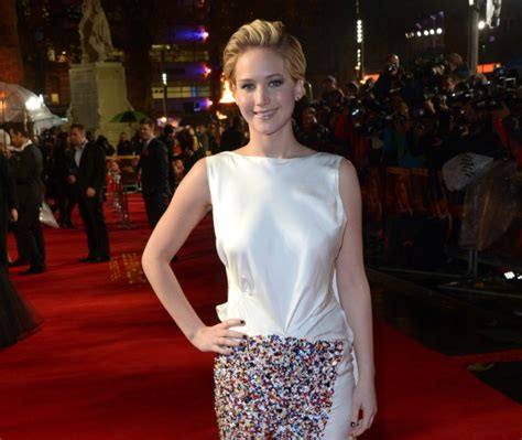 Jennifer Lawrence To Produce Film Adaptation Of 'the Glass