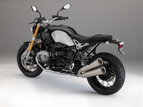 bmw nine t bmw r ninet 90 years in the asphalt rubber
