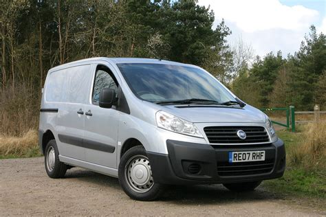 Fiat Scudo by Fiat Scudo Review 2007 2016 Parkers