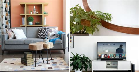 Decorating Ideas To Make A Room Look Bigger by 23 Clever Tips To Make Your Tiny Living Room Look Bigger
