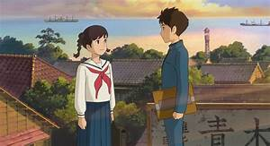 REVIEW: From Up on Poppy Hill - oprainfall