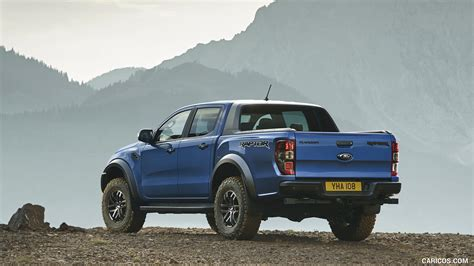 Dfsk Supercab 4k Wallpapers by Ford Ranger Raptor Wallpaper 2019 Ford Ranger Raptor Hd