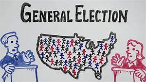 The General Election | Social Studies | Video | PBS ...