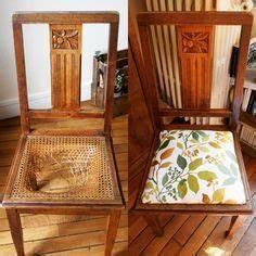 Comment Refaire L Assise D Une Chaise : tuto restauration de chaise vieilles chaises cannage et le prix ~ Nature-et-papiers.com Idées de Décoration
