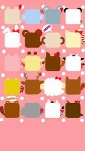Cute animal wallpaper