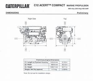 Caterpillar 3208 Marine Engine Wiring Diagram Gallery