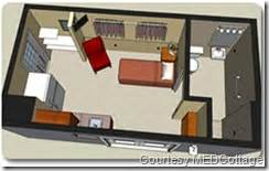 Granny Pods Med Cottages Floor Plans by Medcottage Granny Pod Getting Attention In Virginia