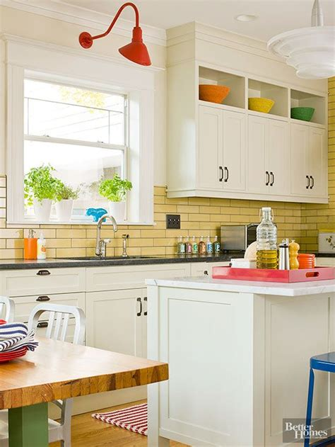 kitchen color palettes creative backsplash ideas grey grout high contrast and 3375
