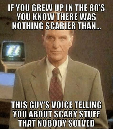 80s Memes - 25 best memes about scary stuff scary stuff memes