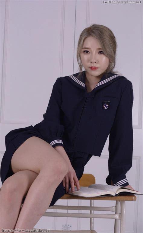 출사 모델 유니 스튜디오 촬영회 03 Trong 2020