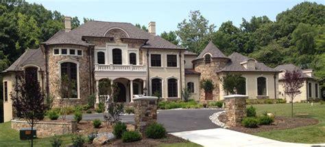 custom home builders  virginia maryland luxury home