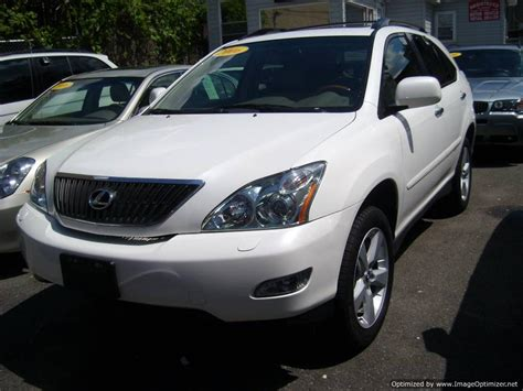 2006 lexus jeep 2006 lexus rx 330 information and photos zombiedrive
