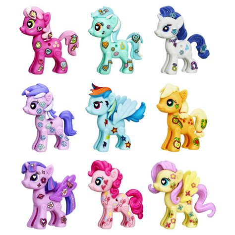 siège bébé my pony poney pop assortiment hasbro king jouet