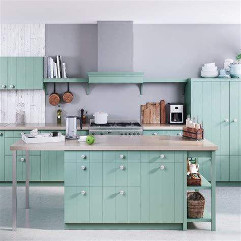 cuisine vert d eau cuisine verte pourquoi l 39 adopter maison