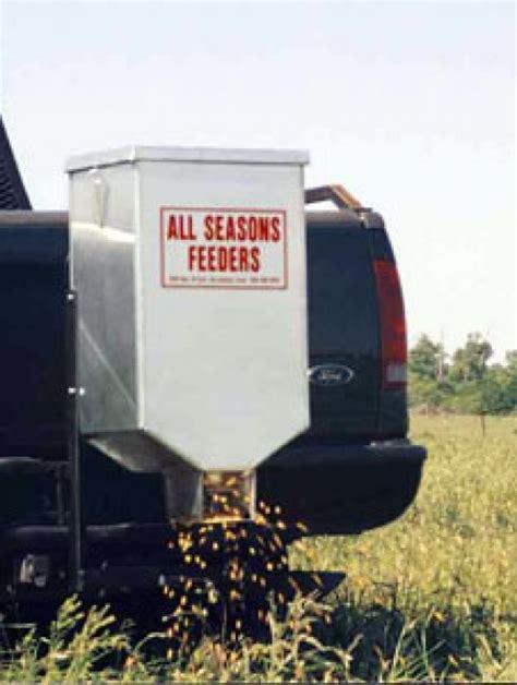 all seasons feeders road feeders archives sdh outdoors