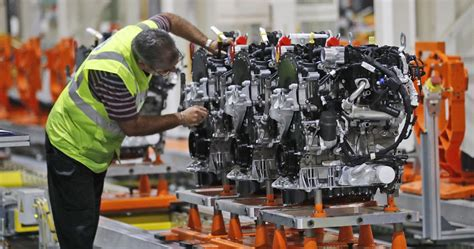 The Death Of Internal Combustion Engine