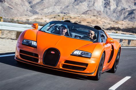 Driving A Bugatti by Bugatti Dynamic Driving Experience Photo Gallery Autoblog