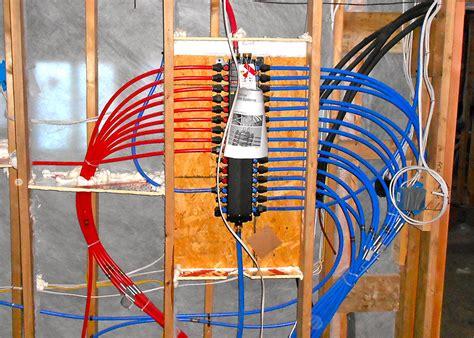 Home Improvement  Pex Tubing