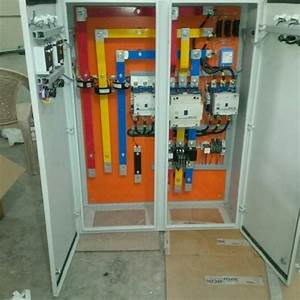 Fully Automatic Star Delta Starter At Rs 9000   Piece