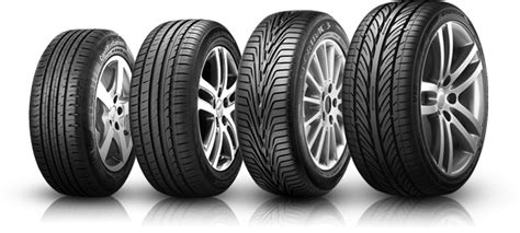 What Do The Different Types Of Tyre Tread Pattern Mean?