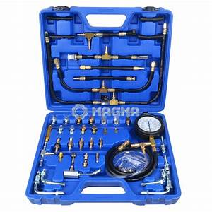 China Fuel Injection Pressure Tester Kit  Mg50502