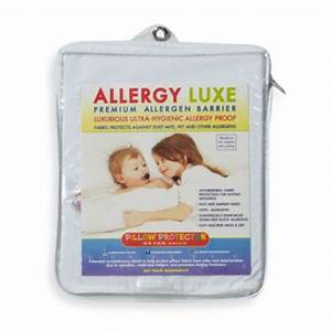 baby bedding gt allergy luxer bed bug pillow protector With allergy pillow covers bed bath and beyond