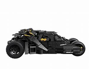Lego Batman Batmobile : lego batman heath ledger joker and tumbler images revealed collider ~ Nature-et-papiers.com Idées de Décoration