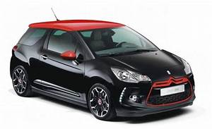 Ds3 Noir Et Orange : ds3 red edition ds 3 ds forum marques ~ Gottalentnigeria.com Avis de Voitures