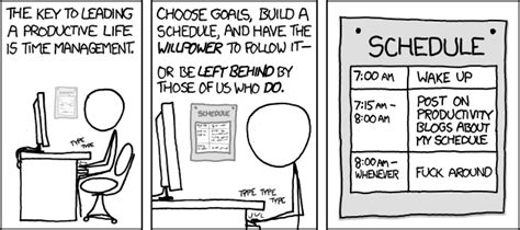 xkcd time management
