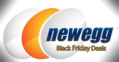 newegg black friday deals bring a ton of discounts to