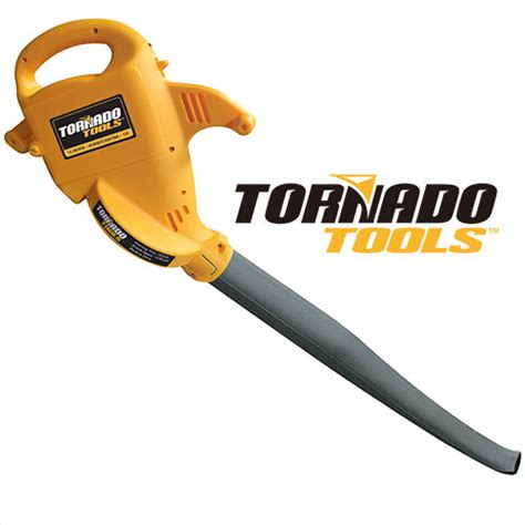 cordless leaf blower with battery and charger tornado tools cordless leaf blower ebay