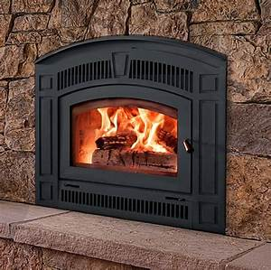 Rsf, Pearl, 3600, Wood, Burning, Fireplace