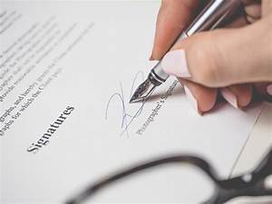 what is an online signature program founder39s guide With a signed documents