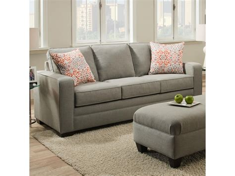 Big Lots Furniture Sleeper Sofa by Furniture Simmons Sofa For Comfortable Seating