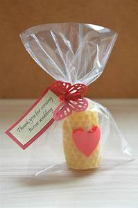 Wedding thank you gifts for guests ideas south africa for Gifts for wedding guests