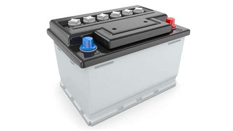 Batterie Car evolution of the car battery large and small autotrader ca