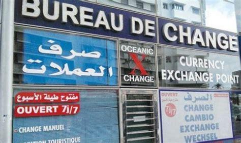 bureau de change 10 ouverture prochaine des bureaux de change indépendants sur tout le territoire