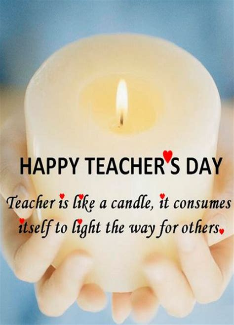 17 Best Images About Teachers Day On Pinterest  Best Teacher, Happy Valentine Day Quotes And