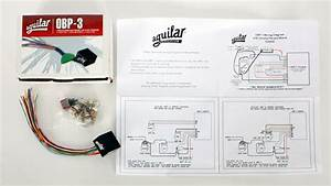 Aguilar Obp 3 Wiring