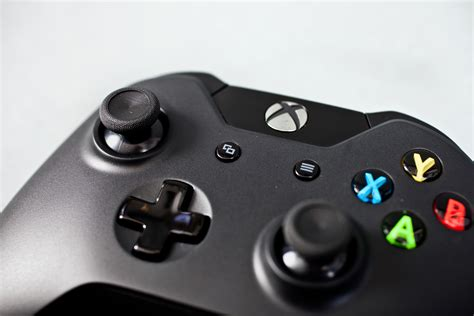 High Quality Pictures Of The Xbox One Console Its