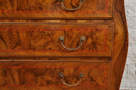 bureau baroque baroque venetian rounded flap bureau with lines