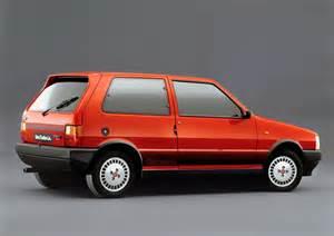 Sunday classic: Fiat Uno Turbo i.e. | Ran When Parked