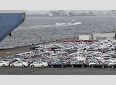 Here Is How You Can Calculate The Cost Of Importing A Car
