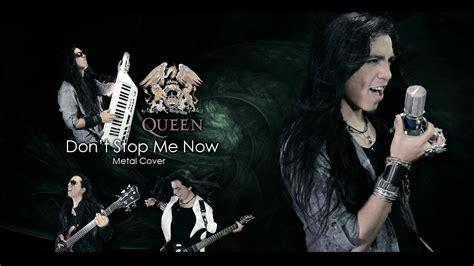 Metal Cover (paulo Cuevas