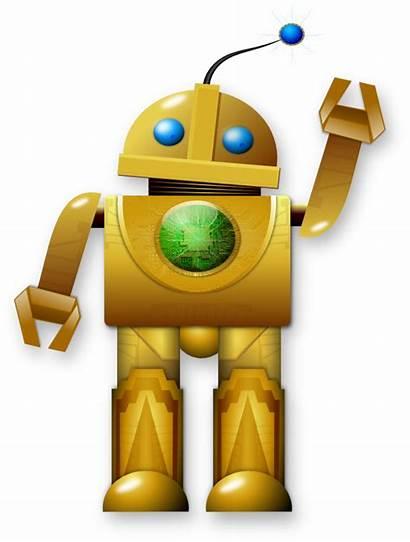 Robot Friendly Clipart Openclipart Remix Clip Svg