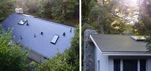 Was Kosten Dachziegel : solar roof das erste tesla solardach ist fertig ~ Yasmunasinghe.com Haus und Dekorationen